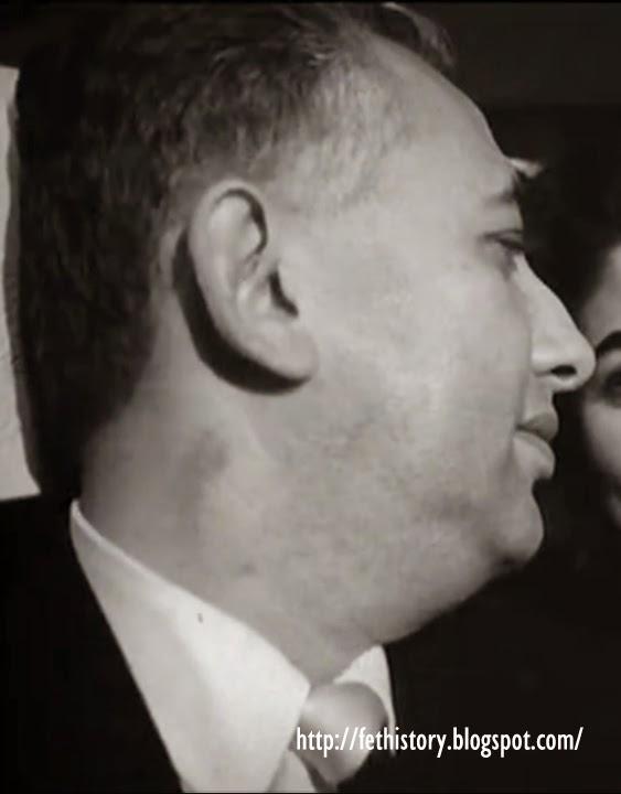 Leonard Burtman, Richard Pérez Seves
