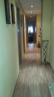 piso en venta castellon calle sanz de bremond pasillo1