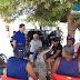 Tulio Lemos, faz visita aos distritos de São José e Diogo Lopes neste Domingo