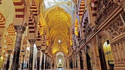 Periodisasi Kekuasaan Islam di Spanyol