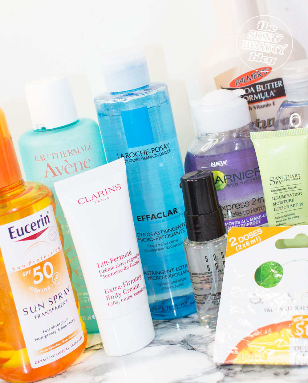 Alcohol in Skincare Products