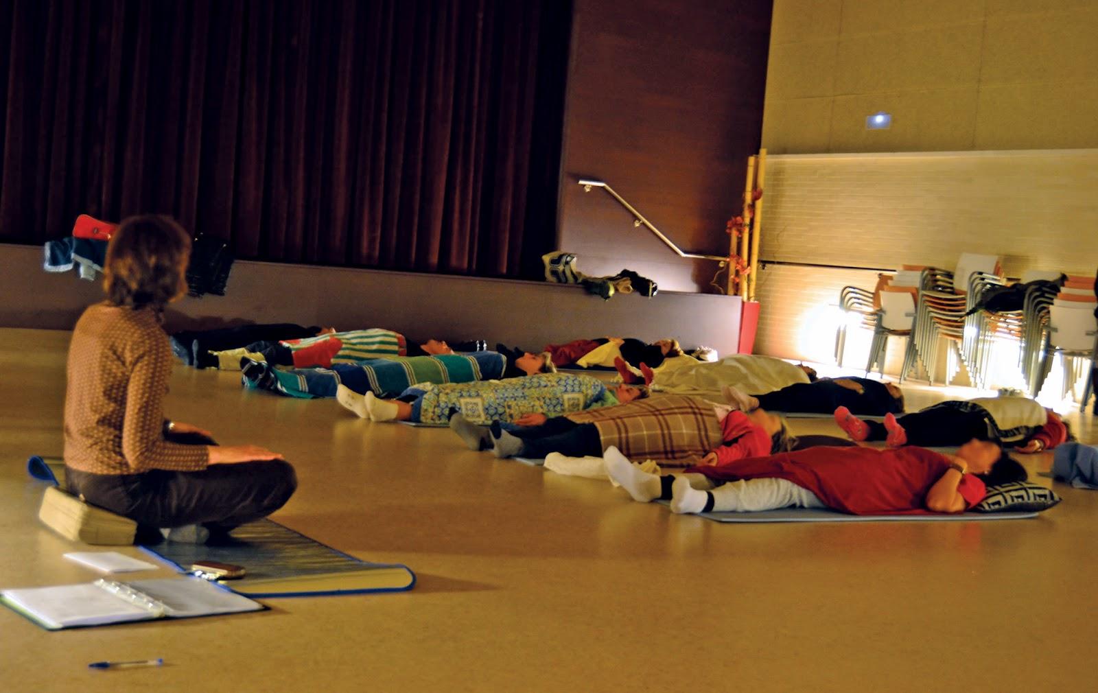 Yoga y diversidad funcional Blog Atendiendo Necesidades
