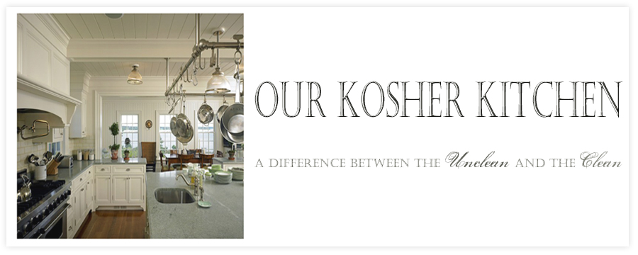 kosher kitchen 2 of everything our kosher kitchen benefits of fruits veggies herbs and 167