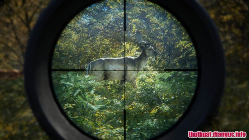 Download Game theHunter: Call of the Wild Full Cr@ck