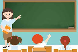 Kualifikasi Akademik Guru Perlu Terus Didorong