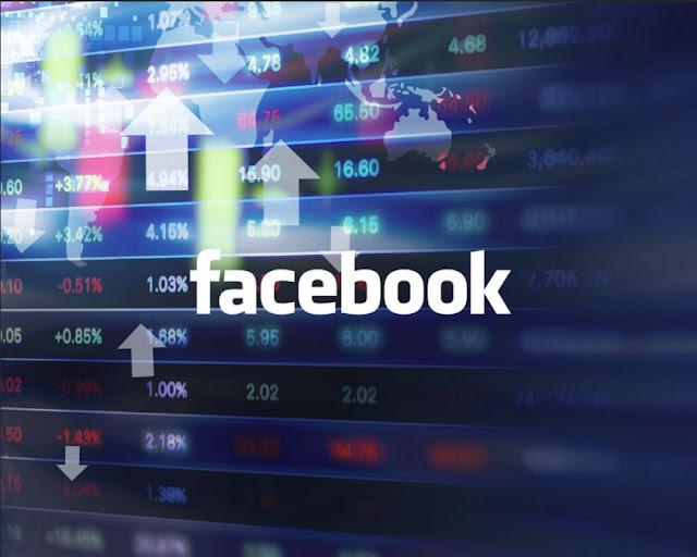 Ações do Facebook estão se recuperando após escândalo com a Cambridge Analytica