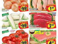 Superior Grocers Weekly Ad Circular