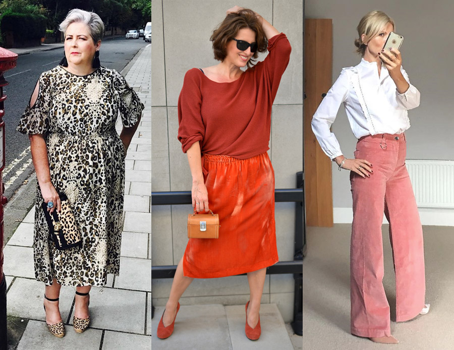 8 All New Over 40 Fashion Bloggers You Should Know