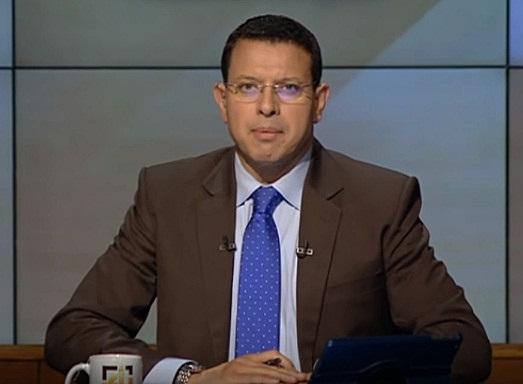 برنامج رأى عام حلقة الأحد 19-11-2017 مع عمرو عبد الحميد و فقـرة عن مـرور 500 عـام على الإصلاح الديني