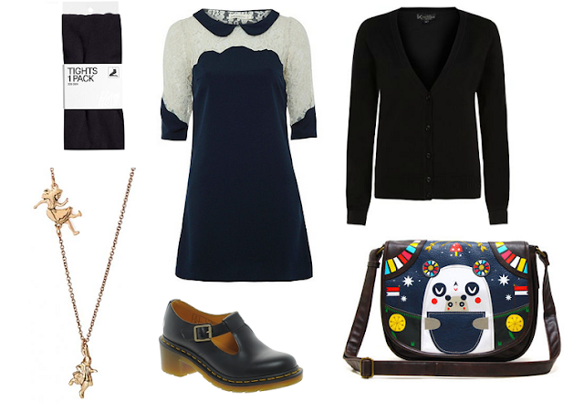 Guest Post: Outfit Ideas – Keeping Alternative in the Office
