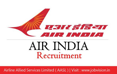 Airline Allied Services Limited ( AASL ) Recruitment 2018
