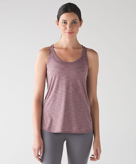 lululemon dusty-mauve essentials-tank