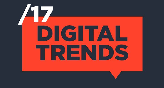 The New Digital Trends of 2017