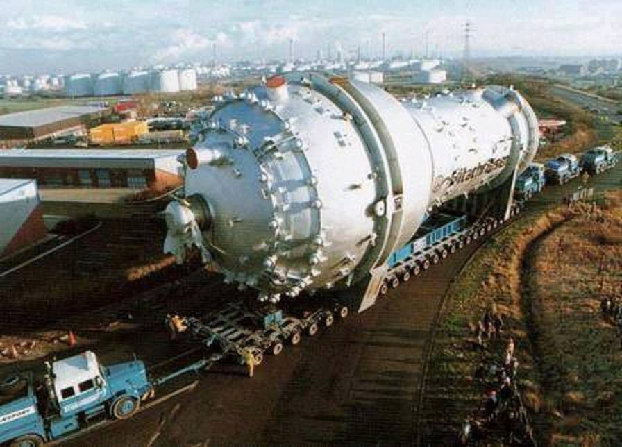 transporte de coisas gigantes 16 - O incrível transporte das coisas gigantes