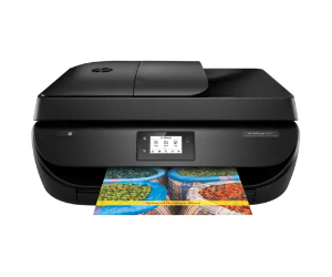 HP OfficeJet 4650 Driver