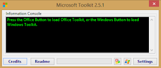 Microsoft Toolkit 2.6.3 Latest Final Version