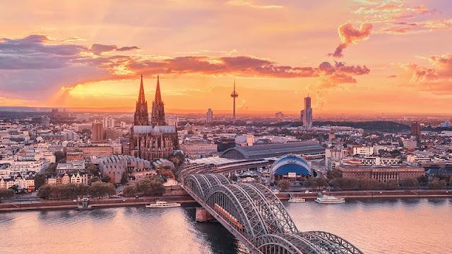Roteiro de um dia em Hamburgo