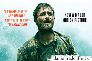 Updated(2): Movie Tie-In edition of Jungle by Yossi Ghinsberg features foreword by Daniel Radcliffe