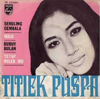 Download Mp3 Titiek Puspa Si Jago Mogok