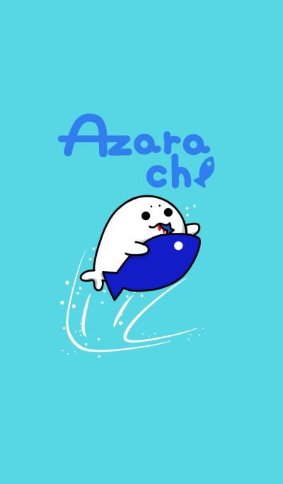Mr.AZARACHI