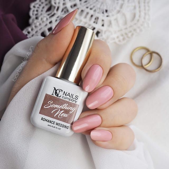nails company Something New