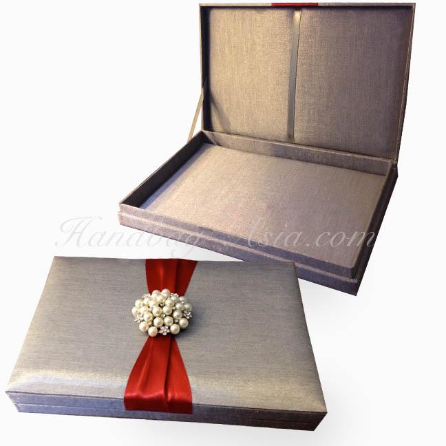Wedding Invitation Boxes: Wedding Invitation Boxes