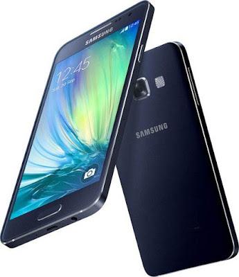 2. Samsung Galaxy A3 (2016)