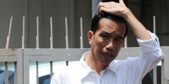 Pimpinan DPR Sebut Jokowi Tukang Klaim Soal Angka Pengangguran