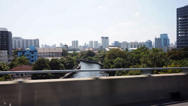 Изображение города Бангкок, Тайланд
