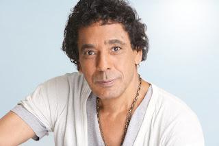 المغني محمد منير