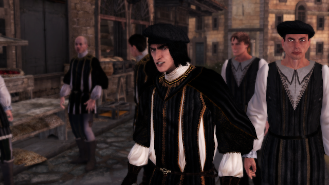 Assassins Creed 2 Captura 3