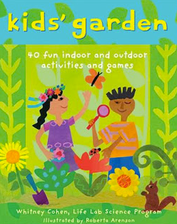 Barefoot Books-LadyD: Kid's Garden