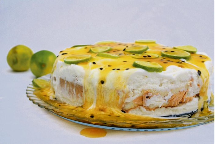Resep: Suurlemoen-meringuekoek | Maroela Media