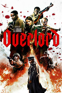 Overlord 2018 English Download 720p Bluray