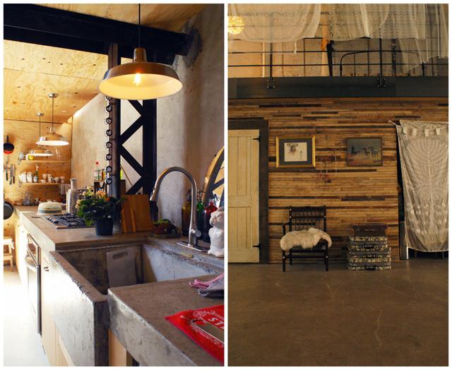 decor inspiration loft a philadelphie cool chic style fashion. Black Bedroom Furniture Sets. Home Design Ideas