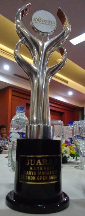 Piala IOSA 2013