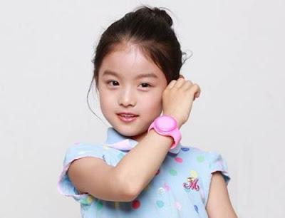 foto anak lucu dan cantik