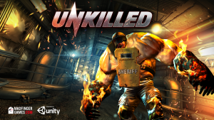 Free Download UNKILLED Zombie Horde Survival Shooter Game Mod Apk 2018