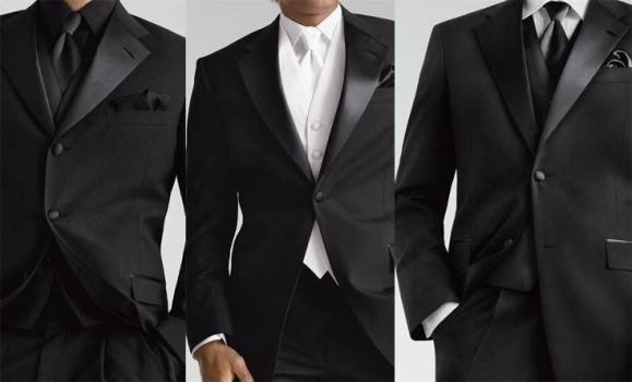 1d72abde713 A tuxedo was generally known as men's wear, the term tuxedo originated from  North America tuxedo's appeared when Henry Poole created a short smoking  jacket ...