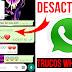 SI USAS WhatsApp DEBES ACTIVAR ESTOS TRUCOS !