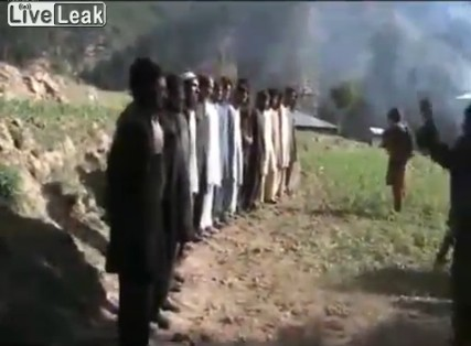 Liveleak Todesstrafe