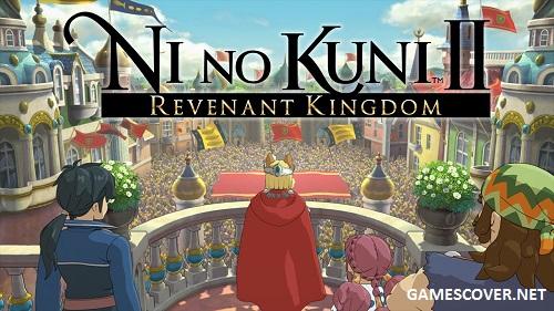 Ni no Kuni 2: Revenant Kingdom Review