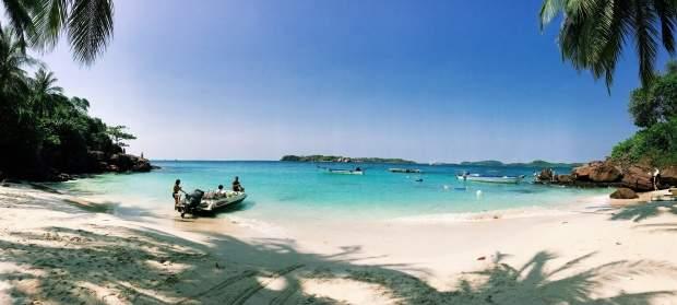 'Đảo hoang Robinson' ngay giữa Phú Quốc đẹp tựa thiên đường không phải ai cũng biết - Ảnh 11