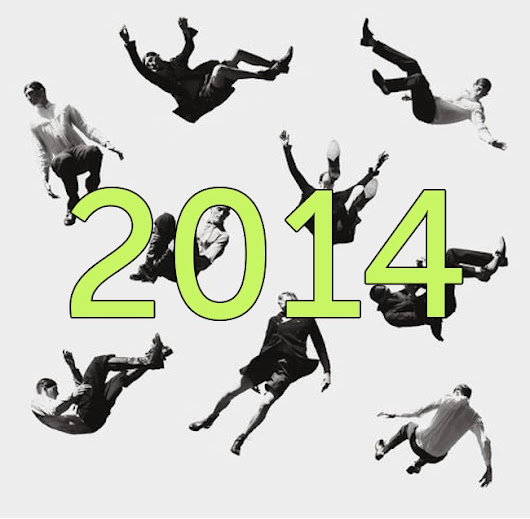 LET'S GO 2014