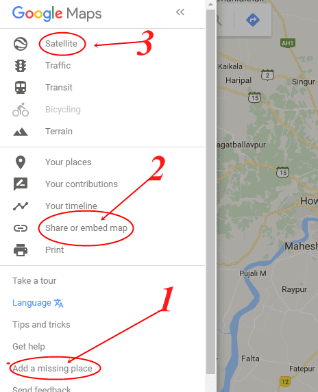 Google map par business kaise add kare.