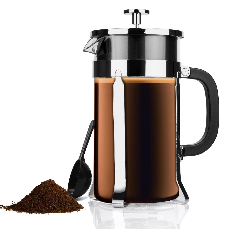 French Press Coffee Maker Kit : Razzle Dazzle Styles: Reviews! GiveAways! Promo! Fashion Blogger : Zest kit French Press Coffee ...