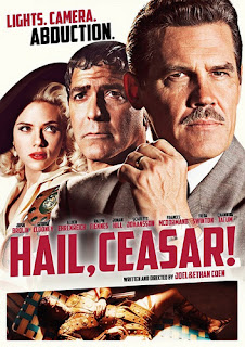 Hail Caesar! (2016) กองถ่ายป่วน ฮากวนยกกอง [ซับไทย]