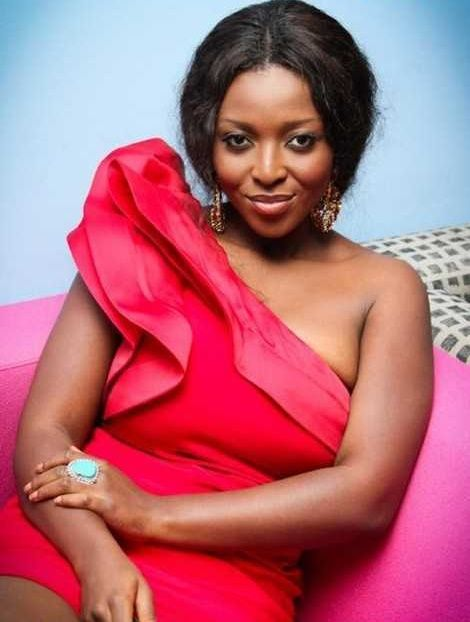I Bought The Mercedez Benz C Class I Drive Myself - Actress Yvonne Okoro