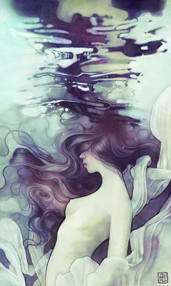 """Drift"" por Anna Dittmann 