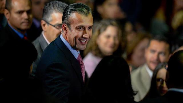 Suiza impone sanciones a 11 funcionarios de Gobierno de Venezuela